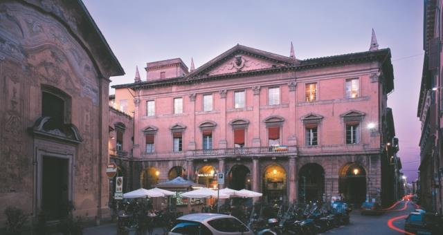 Looking for hospitality and top services for your stay in Bologna? Choose Best Western Hotel San Donato
