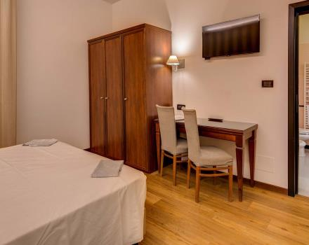 Promotion chambre-Best Western Hotel San Donato