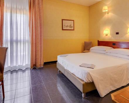 Classic room - Best Western Hotel San Donato