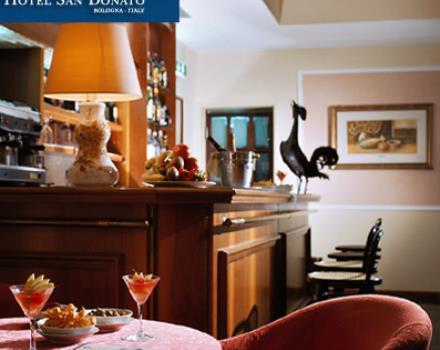 Discover service and a great welcome at the Best Western Hotel San Donato. Best Western: hospitality with a passion