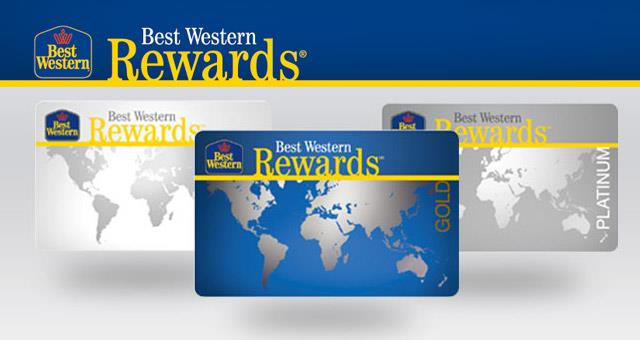 Special rate discount Rewards membership
