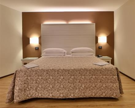 Looking for service and hospitality for your stay in Bologna? book/reserve a room at the Best Western Hotel San Donato