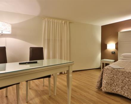 Book/reserve a room in Bologna, stay at the Best Western Hotel San Donato