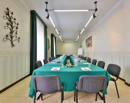 Looking for a conference in Bologna? Choose the Best Western Hotel San Donato