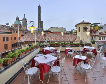 Book at Best Western Hotel San Donato: your unforgetable stay in Bologna