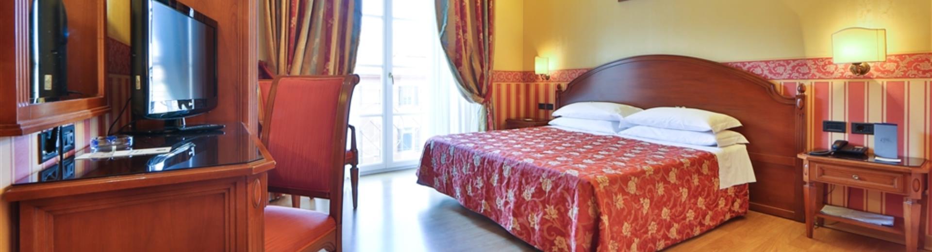 Albergo A Bologna Centro Best Western Hotel San Donato 4
