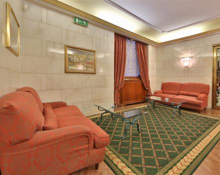 Best Western Hotel San Donato offers a pleasent stay ideal when visiting Bologna